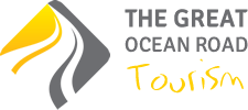 Great Ocean Road Tourism Logo