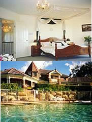 Caprice Boutique Mountain Retreat - Great Ocean Road Tourism