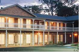 Quality Inn Penrith - Great Ocean Road Tourism