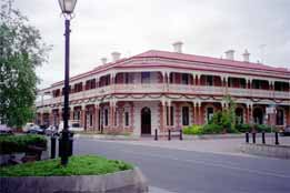 Jens Town Hall Hotel - Great Ocean Road Tourism