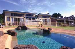 Park View Holiday Units - Great Ocean Road Tourism