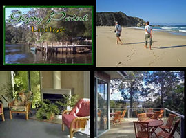 Gipsy Point Lodge - Great Ocean Road Tourism