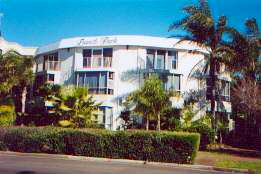 Beach Park Motor Inn - Great Ocean Road Tourism