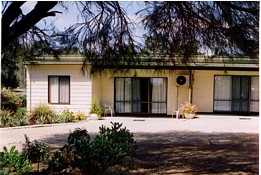 Casuarina Cabins - Great Ocean Road Tourism