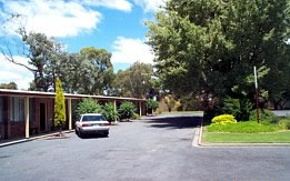 Jubilee Motor Inn - Great Ocean Road Tourism