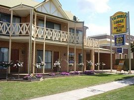 Victoria Lodge Motor Inn and Apartments - Great Ocean Road Tourism