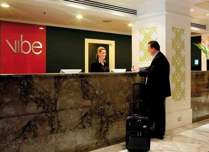 Vibe Savoy Hotel Melbourne - Great Ocean Road Tourism