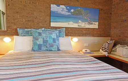 The Beachfront Motel - Great Ocean Road Tourism