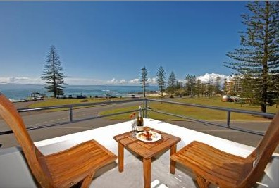 Quality Inn Port Macquarie - Great Ocean Road Tourism