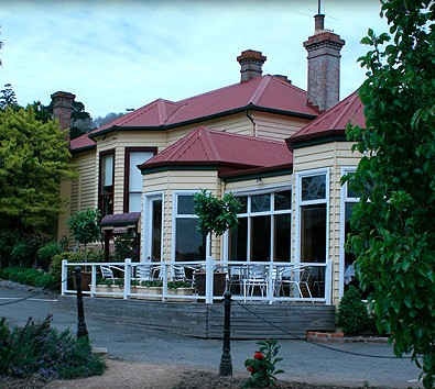 Central Springs Inn - Great Ocean Road Tourism