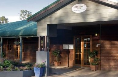 Hermitage Lodge - Great Ocean Road Tourism
