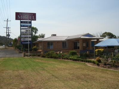 Almond Inn Motel - Great Ocean Road Tourism