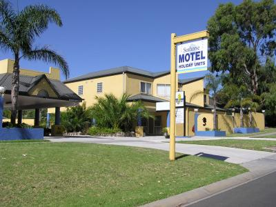 Seahorse Motel - Great Ocean Road Tourism