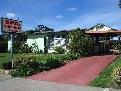 Stratford Motel - Great Ocean Road Tourism