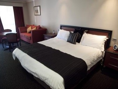 Best Western Plus All Settlers Motor Inn - Great Ocean Road Tourism