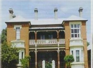 Strathmore Victorian Manor - Great Ocean Road Tourism