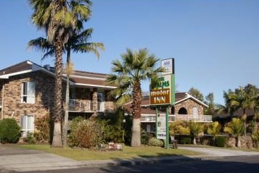 Gosford Palms Motor Inn - Great Ocean Road Tourism