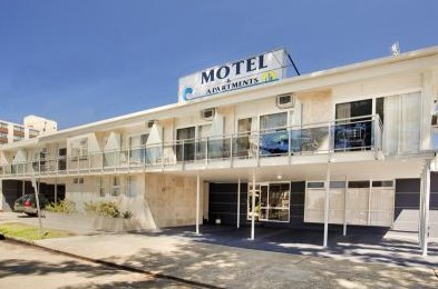 Manly Oceanside Accommodation - Great Ocean Road Tourism