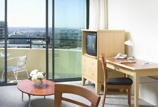Pacific International Suites Parramatta - Great Ocean Road Tourism