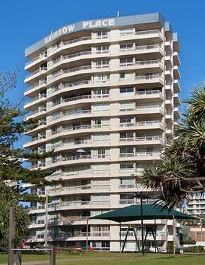 Rainbow Place Holiday Apartments - Great Ocean Road Tourism