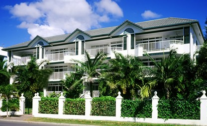 Costa Royale Beachfront Apartments - Great Ocean Road Tourism