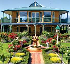 Haley Reef Views Bed and Breakfast - Great Ocean Road Tourism