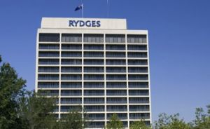 Rydges Lakeside - Canberra - Great Ocean Road Tourism
