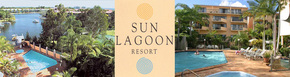 Sun Lagoon Resort - Great Ocean Road Tourism