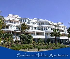 Sundancer Holiday Apartments - Great Ocean Road Tourism