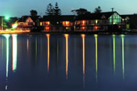 Clan Lakeside Lodge - Great Ocean Road Tourism