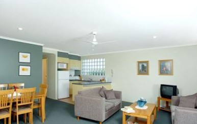 Beaches Holiday Resort - Great Ocean Road Tourism