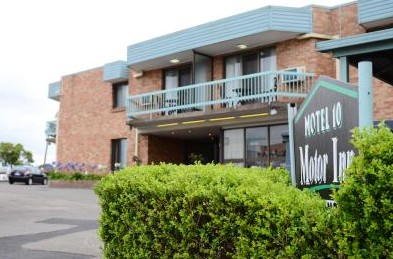 Motel 10 Motor Inn - Great Ocean Road Tourism