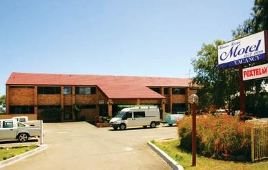 Windsor Terrace Motel - Great Ocean Road Tourism