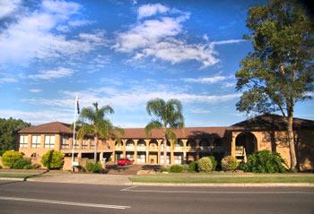 Cumberland Motor Inn - Great Ocean Road Tourism