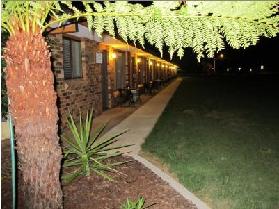 Golfers Lodge Motel - Great Ocean Road Tourism