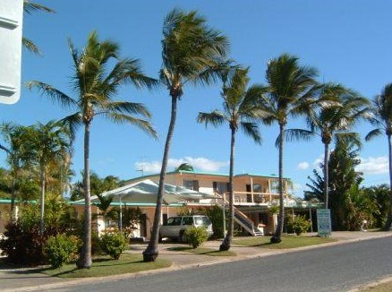 Palm View Holiday Apartments - Great Ocean Road Tourism