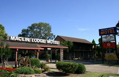 Maclin Lodge Motel - Great Ocean Road Tourism