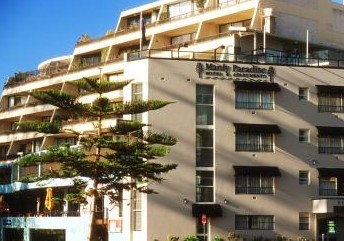 Manly Paradise Motel And Apartments - Great Ocean Road Tourism