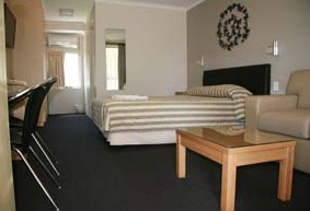 Queensgate Motel - Great Ocean Road Tourism