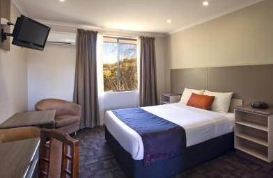 Best Western Reef Motor Inn - Great Ocean Road Tourism