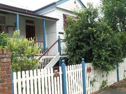 Eskdale Bed And Breakfast - Great Ocean Road Tourism