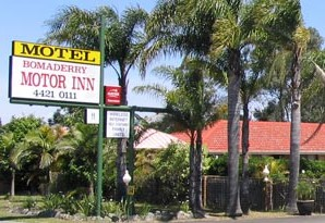 Bomaderry Motor Inn - Great Ocean Road Tourism