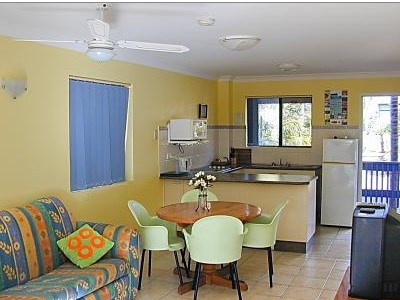Leilani Serviced Apartments - Great Ocean Road Tourism