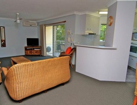 Paradise Grove Holiday Apartments - Great Ocean Road Tourism
