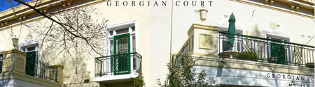 Georgian Court Bed and Breakfast - Great Ocean Road Tourism
