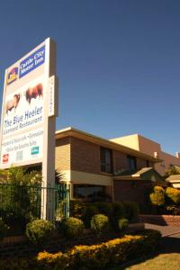 Cattle City Motor Inn - Great Ocean Road Tourism
