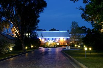 Campbelltown Colonial Motor Inn - Great Ocean Road Tourism