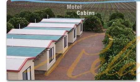 Kirriemuir Motel And Cabins - Great Ocean Road Tourism