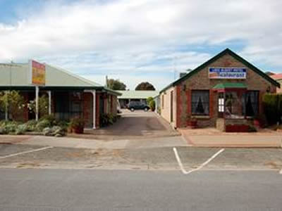 Lake Albert Motel - Great Ocean Road Tourism