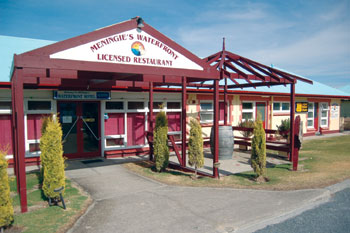 Meningies Waterfront Motel - Great Ocean Road Tourism